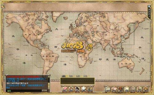 海洋时代游戏截图8