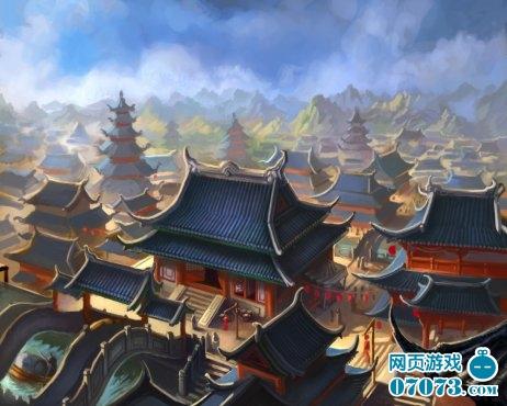 游戏截图盘锦城(城市)