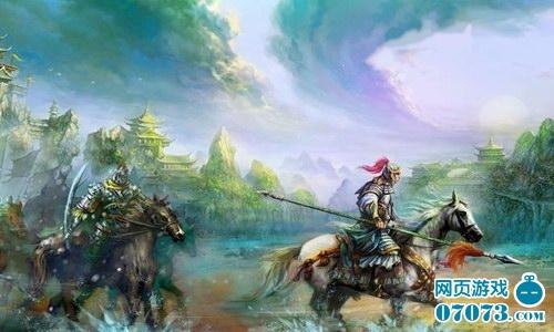 《明朝时代》梦回千年铸就一段传奇