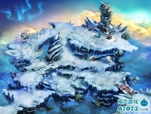 梦幻之城原画03