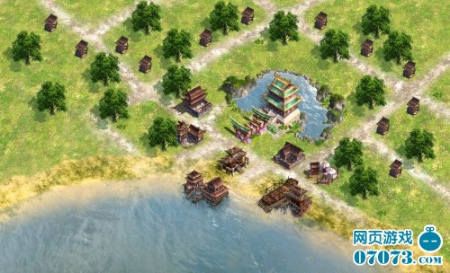 航海之王游戏截图7