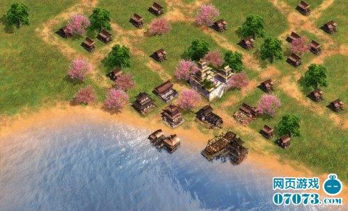 航海之王游戏截图8