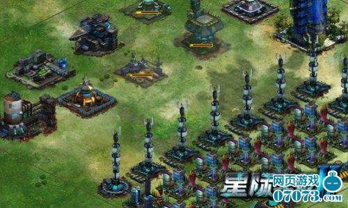 星际文明II游戏截图2