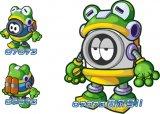 赛尔号2青蛙装!