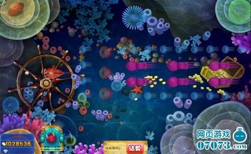 疯狂的鲨鱼游戏截图1