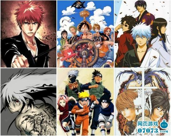 日本/这张榜单是日本经济新闻排列出的,例举了日本漫画家销量的Top...
