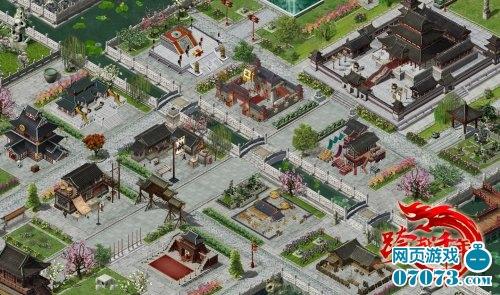 跨越千年游戏精彩截图五