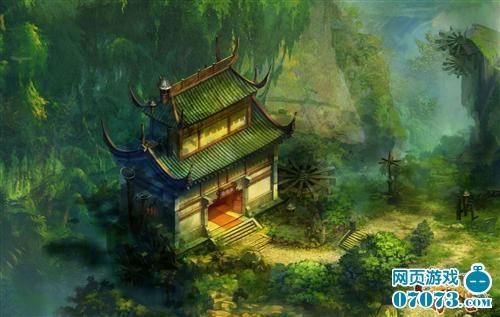 青蛇游戏截图4