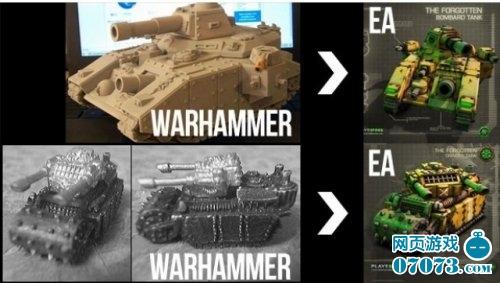"""EA页游《泰伯利亚联盟》陷""""抄袭门"""""""