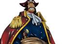 海贼王中有一个男人一句话开创一个时代
