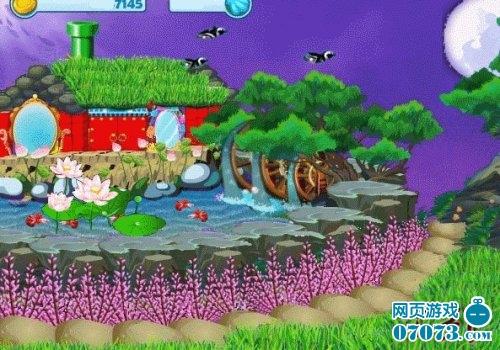 梦幻海底创意装饰图3