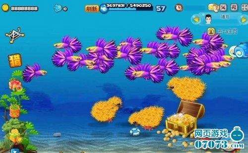 梦幻海底创意图赏析玩家分享第七篇_梦幻海底攻略