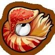 TNT弹道轨迹鹦鹉螺