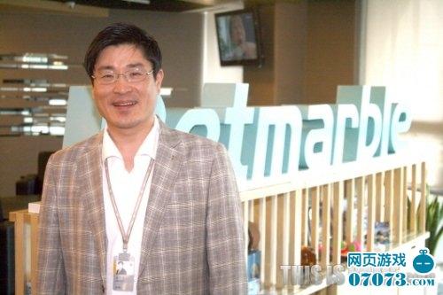 CJ E&M部长:未来将不断增加页游数量