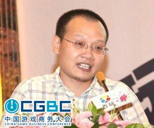 北京集趣信息技术有限责任公司首席执行官谢培福先生