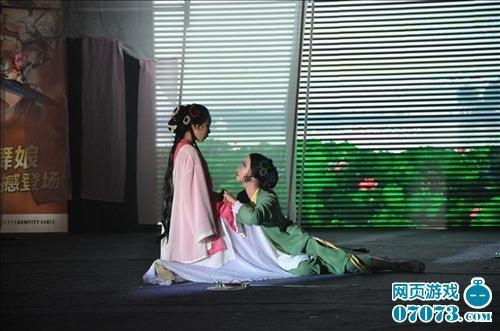 2012湖南国际电子娱乐博览会圆满闭幕
