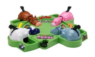 Hasbro与Zynga的合作游戏将于下周上市