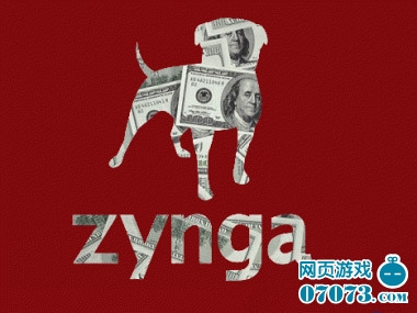 Facebook称来自Zynga分成收入出现下滑