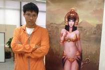 专访《斯巴达复兴》项目负责人王匀