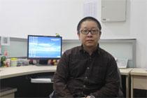 专访《战天道》竞游网游戏中心总监张宇