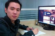 专访《决战江湖》项目经理李伟峰
