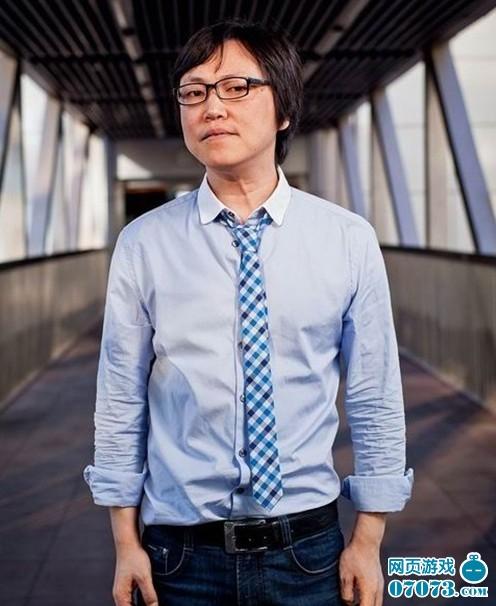蓝港王峰:不会做页游的端游企业难成功