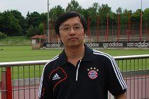 专访《篮球传奇》产品总监尚彬