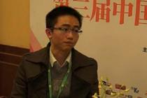 中国原创页游峰会专访成都页游科技刘伟
