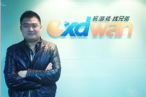 专访兄弟玩产品总监刘治伯《天尊传奇》