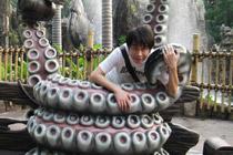 专访《英魂之刃》项目负责人黄赫