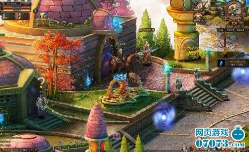 魔城游戏截图2