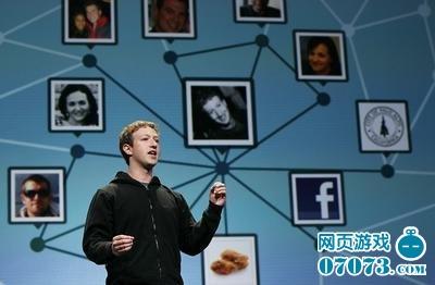 Facebook全美活跃用户总量减少140万