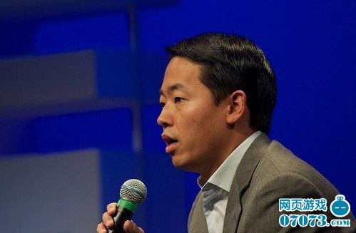 Zynga:新平台将对社交游戏产生巨大影响