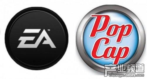 EA裁员续:或关闭PopCap温哥华工作室