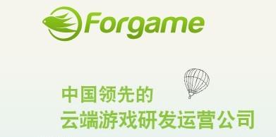 Forgame战略投资手游公司Animoca