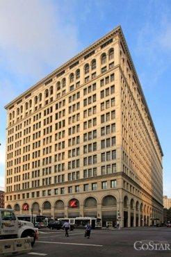 传Facebook选址曼哈顿770 Broadway大楼