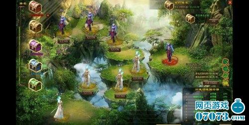 魔境游戏截图3