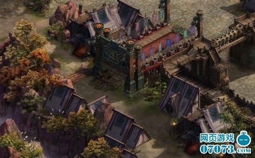 龙战天下游戏截图1