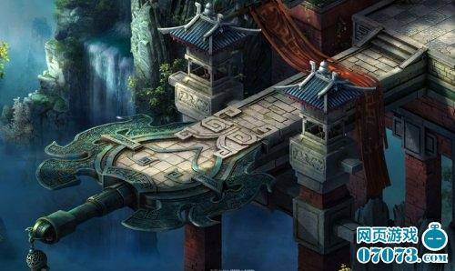 龙战天下游戏截图2