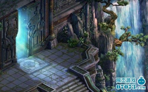 龙战天下游戏截图3