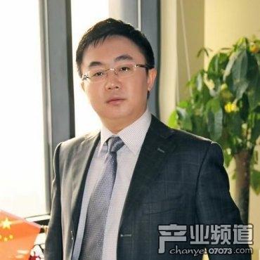 乐港科技CEO陈博:80后游戏探路人