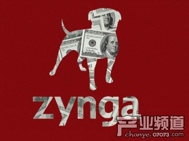 动视暴雪和Zynga股价变化对游戏业的影响