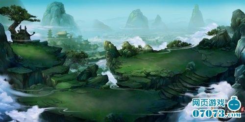 盛世三国2游戏原画赏析2