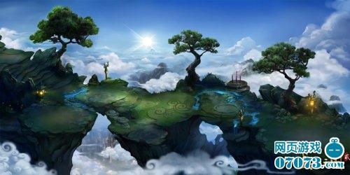 盛世三国2游戏原画赏析4