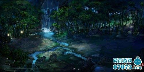 盛世三国2游戏原画赏析6