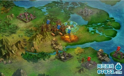 三国战游戏截图1