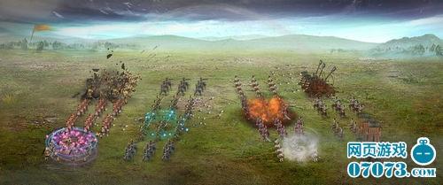三国战游戏截图3