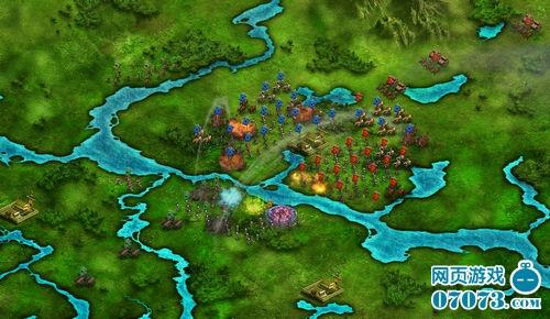 三国战游戏截图5
