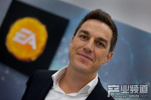 EA管理层大变动 原品牌主席接管移动业务