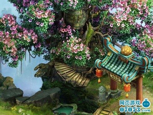 仙魂精彩游戏截图5